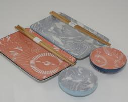 zestaw do sushi JAPAN II