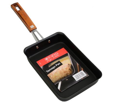patelnia do omletU tamago