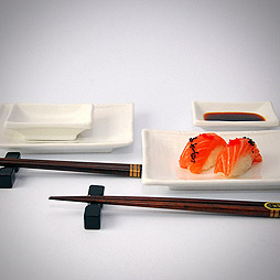 zestawy do sushi