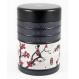 Puszka na herbatę Kyoto 125 g cherry