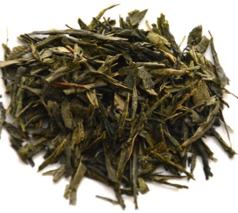 Herbata zielona Bancha 100 gr