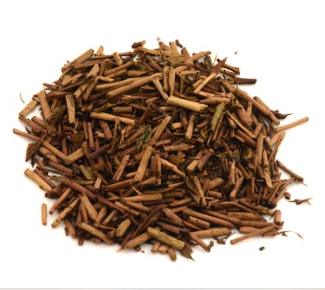Herbata zielona japońska Hojicha