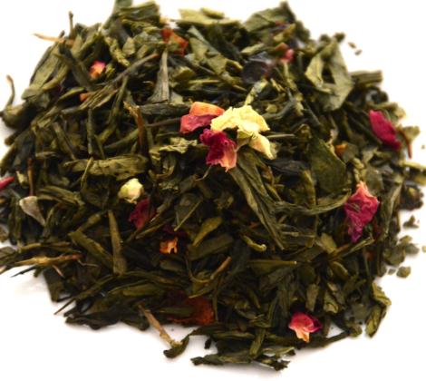 Herbata zielona Sencha SAKURA premium 100 g