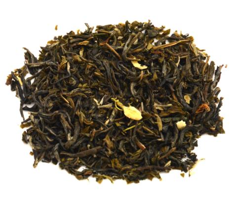 Herbata sencha Jaśminowa 100 g