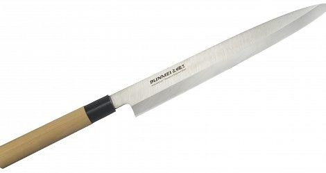 Nóż Bunmei Yanagi Sashimi 27 cm