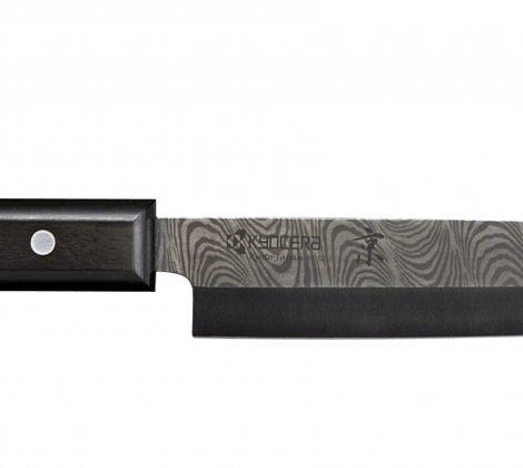 ceramiczny nóż szefa Kyocera Kyotop Sashimi 20 cm