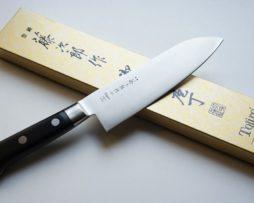 nóż tojiro santoku pudeło