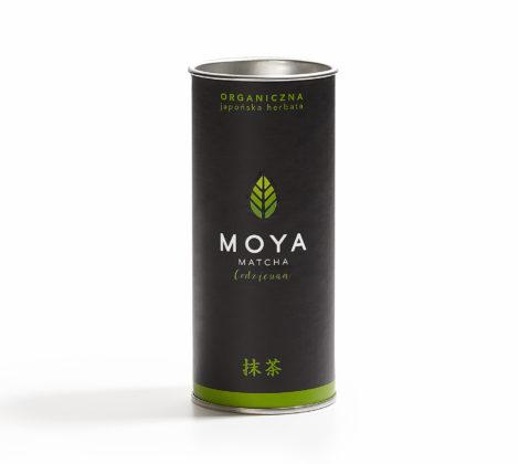 Japońska Moya MATCHA codzienna - 30 g