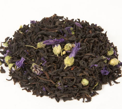 Herbata czarna Earl Grey 100 g