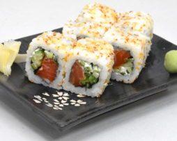 sakura + sushi