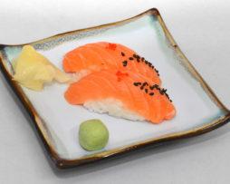 sushi na talerzyku Kyoto