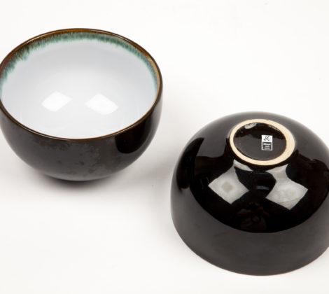 Komplet 2 misek Kyoka do miso 11,8 x 7 cm