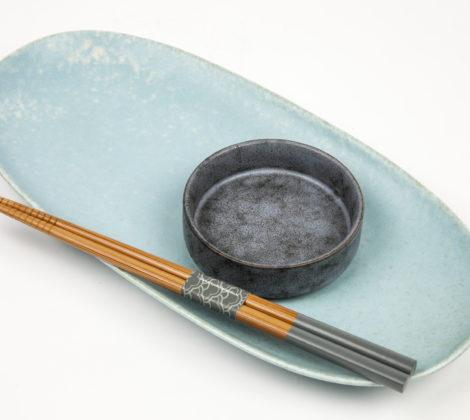Japoński zestaw do sushi Nagomi premium dla 1 osoby