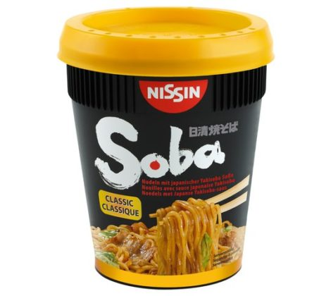 Makaron Soba classic Nissin 90 g