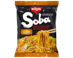 Makaron Soba curry Nissin 110 g