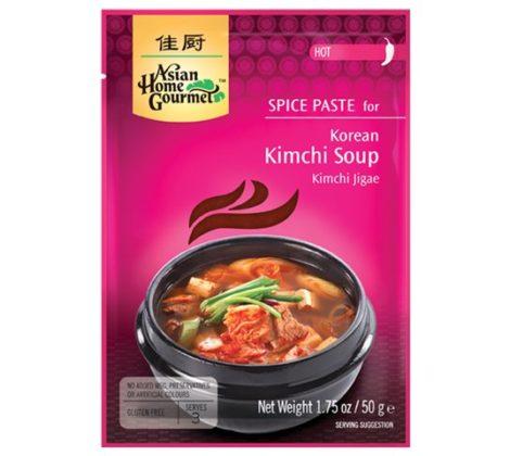 Pasta do zupy kimchi AHG 50 g