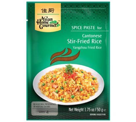 Pasta do pieczonego ryżu w stylu kantońskim AHG 50 g