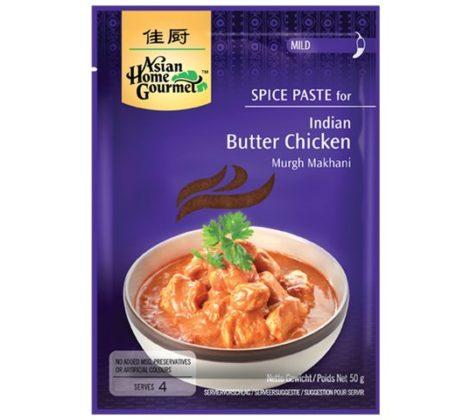 Pasta do kurczaka po indyjsku AHG 50 g