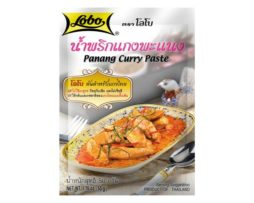 Pasta curry panang Lobo 50 g