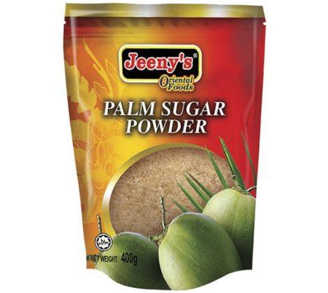 Cukier palmowy Jeeny's 400 g