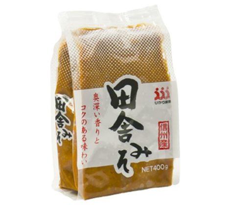 Pasta Miso Hikari czerwona 400 g