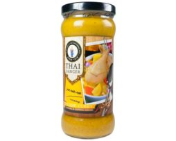 Sos Thai dancer Żółte curry 335 ml