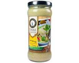 Sos Thai dancer Zielone curry 335 ml
