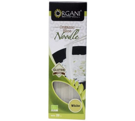 Makaron ryżowy Organic Bio 255 g