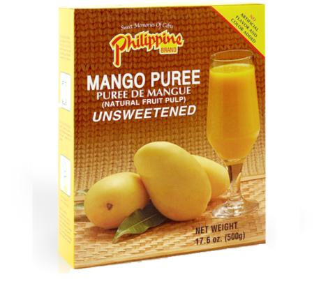 Drink mango Philippine w proszku 500 g