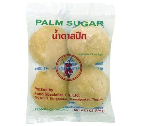 Cukier palmowy w bryłkach TD 200 g
