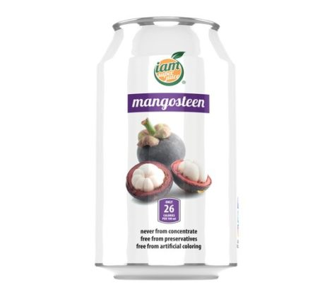 Napój mangosteen Iam sjuice 330 ml