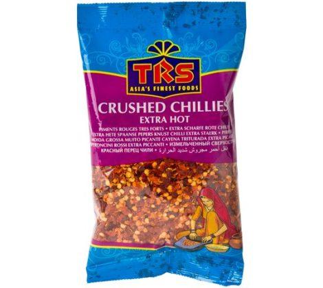 Chilli tłuczone TRS 100 g