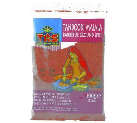 Przyprawa tandori masala 100 g TRS