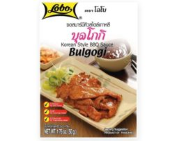 Marynata do bulgogi Lobo 50 g