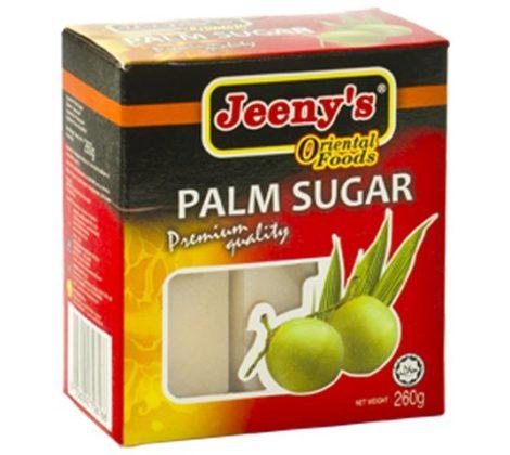 Cukier palmowy Jennys 260 g
