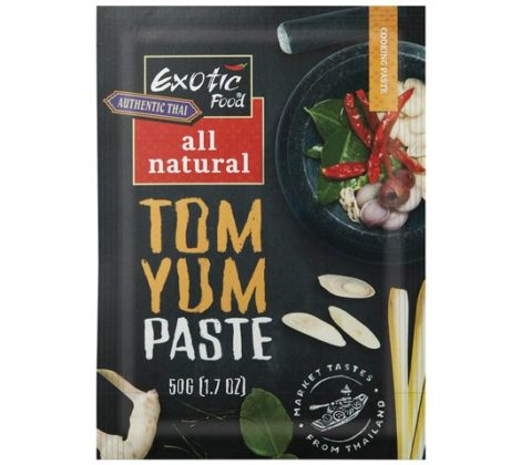 Sos Tom Yum Exotic food 50 g