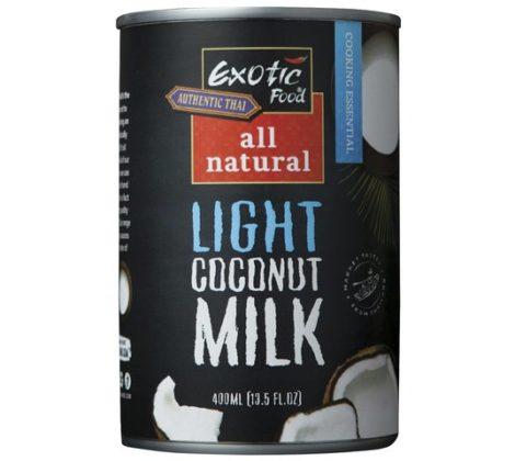 Mleczko kokosowe EF 400 ml