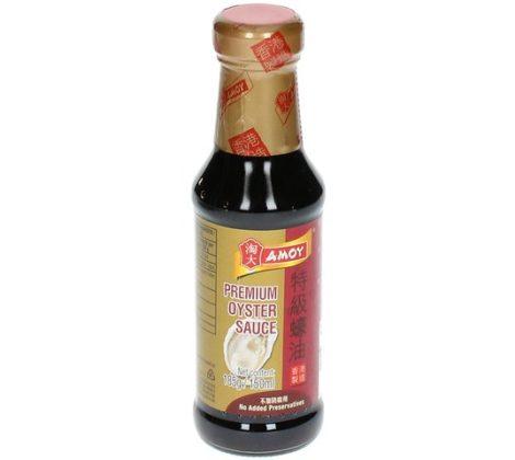 Sos ostrygowy premium Amoy 150 ml