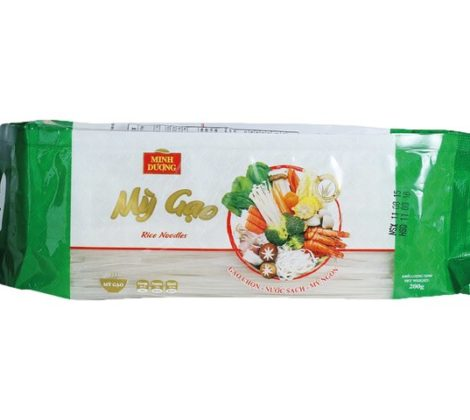 Makaron ryżowy Minh Duong 200 g