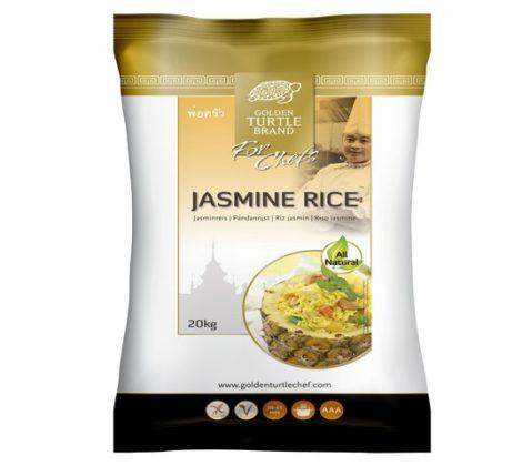 Ryż jaśminowy GTC 20 kg
