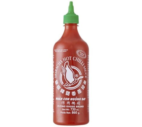 Sos Sriracha chilli FG 730 ml