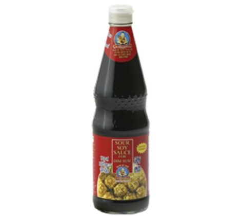 Sos sojowy do dim sum HB 700 ml