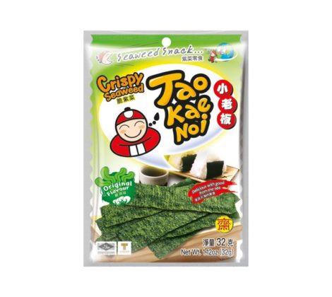 Snacky nori TKN 32 g