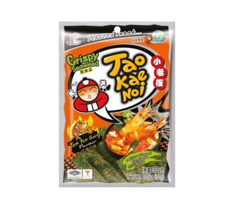 Snacky Tom Yum TKN 32 g