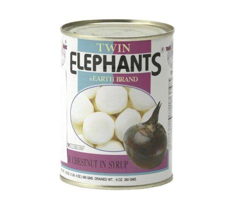 Kasztany wodne 540 g Elephants