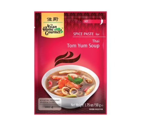 Pasta Tom Yum AHG 50 g