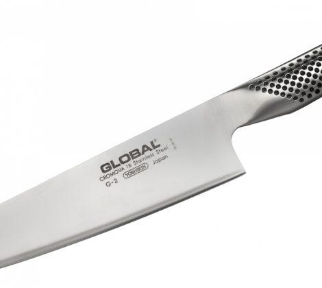 Nóż szefa kuchni Global 20 cm