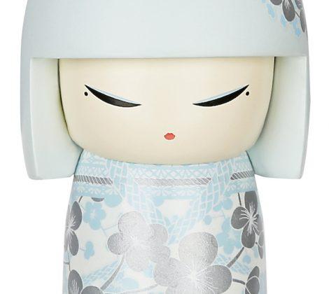 kimmidoll -mini doll Hanae