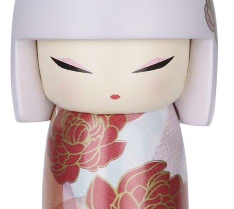 kimmidoll - mini doll Tikara
