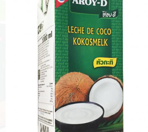 mleko kokosowe Aroy 1000 ml